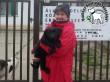 Állatbarátok adóegyszázalék felajánlásának is köszönhetően szerető Gazdihoz került Bob